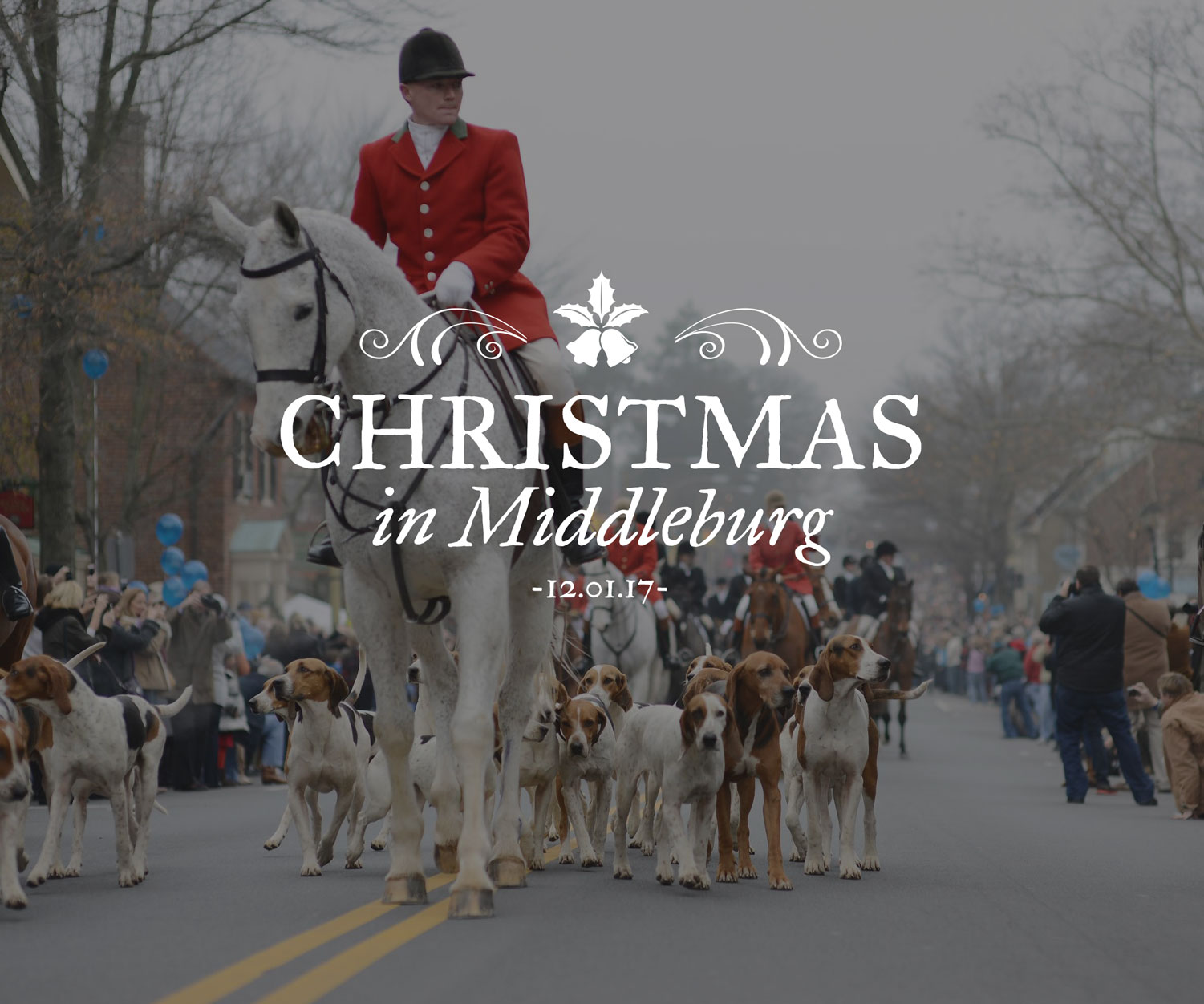 home christmas in middleburg